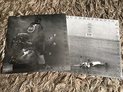 The Who - Quadrophenia - Sealed Gatefold Vinyl LP