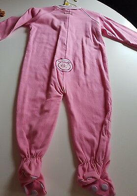 Snug Time Sleep Suit