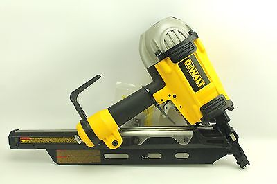 Dewalt Clipped Head Framing Nailer Pneumatic Framing Gun D51825