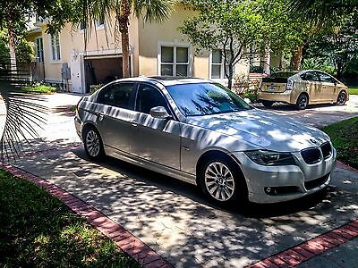 2009 BMW 3-Series 328i ingle Owner Since Mile 1,000! Great Condition!
