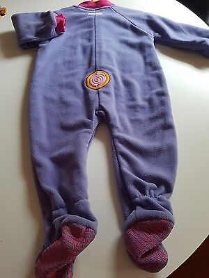 Snugtime Sleep Suit