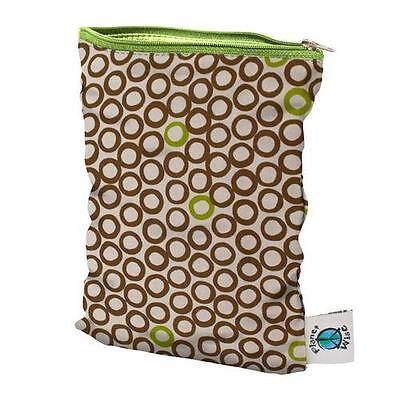 Planet Wise Reusable Small Wet Bag Children Kid Waterproof Cloth Daiper Swimming