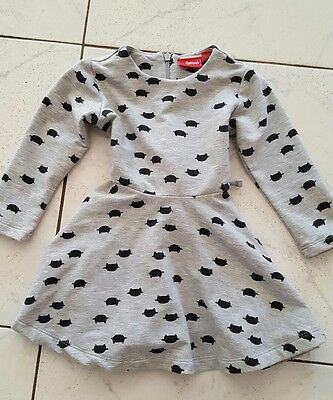 Dress long sleeve SPROUT size 1