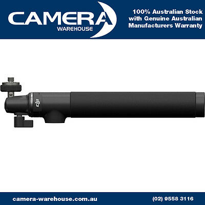 DJI Osmo Part 1 Extension Stick with Rosette for mounting - Australian Stock WTY