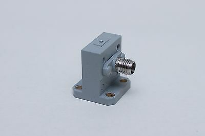 Dorado, WA28k(f), Waveguide to Coax Adapter, WR28 to K connector (2.92mm)