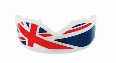 Fight Dentist Boil & Bite Mouthguard – Union Jack