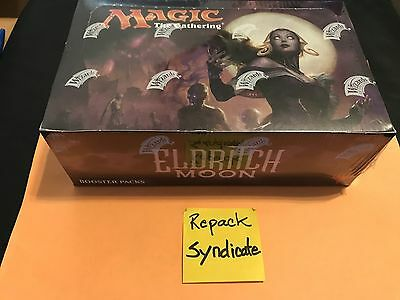 Eldritch Moon Booster Box - Factory Sealed - English - Magic the Gathering