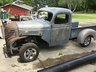 1940 Plymouth Other  1940 Plymouth PT 105 Pickup