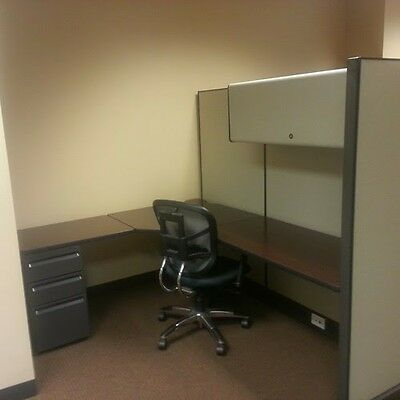 Liquidation Of Herman Miller Office Cubicles