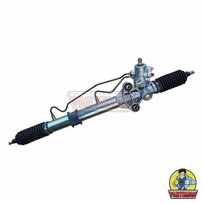 New Genuine Power Steering Rack Mitsubishi Magna TE-TW 4/96-5/03 *Limited Time*