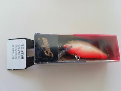 Salmo Butscher 5Cm 5G Floating Farbe Gs