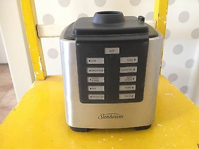 Sunbeam PB7950 Blender