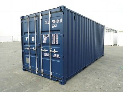 20ft Storage Container Hire/Rental - Berkshire