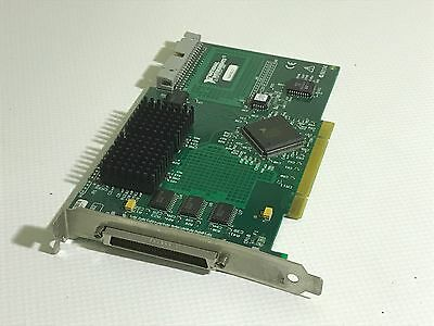 National Instrument PCI-6602 Counter/timer Card 184479E-01