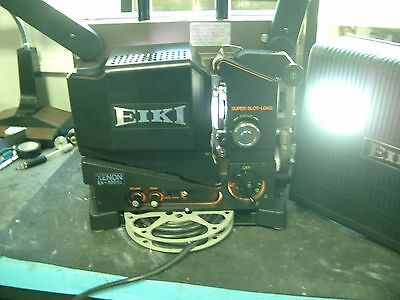 Eiki Ex 300Sl 350 Watt Xenon Slot Load Unit (Serviced, Aligned & Guaranteed)