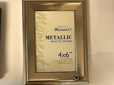 Saw TG46 Fine English Pewter On A PICTURE PHOTO FRAME SILVER 6X4 Hang/Stand