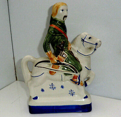Rye Pottery Canterbury Tales - The Yeoman figurine Chaucer collection