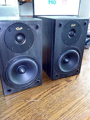 Gale 3010S Main / Stereo Speakers