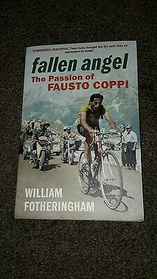 Fallen Angel: The Passion of Fausto Coppi by William Fotheringham (Paperback, 2…