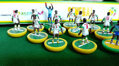 SUBBUTEO SENEGAL 2017 COPPA D'AFRICA - decals by Dragopaint