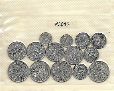 14off  ·500 SILVER COINS