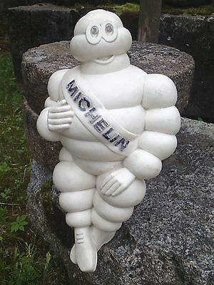 1960-s LARGE ORIGINAL MICHELIN MAN BIBENDUM MADE IN FRANCE VERY NICE CONDITION