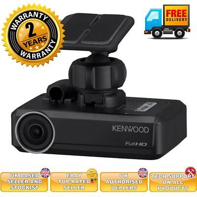 Kenwood DRV-N520 DMX-7017DABS Dashboard Camera HD Accident Cam with G-Sensor