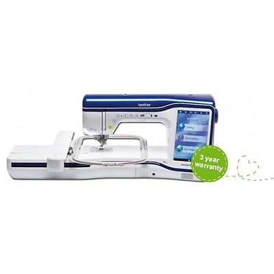 Brother INNOV-IS XV Sewing and Embroidery Machine!! SAVE ££££