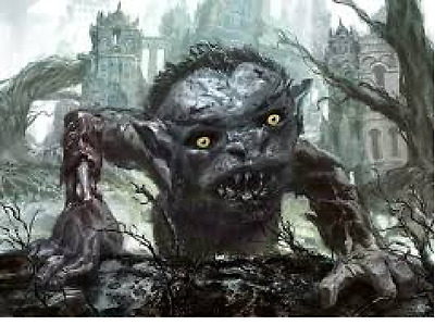 MTG Magic The Gathering Tribal Zombies x50 (Commander)
