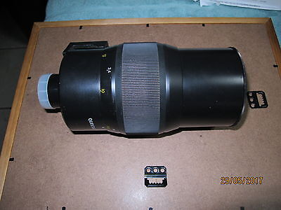 QUESTAR 700  telescope Lens