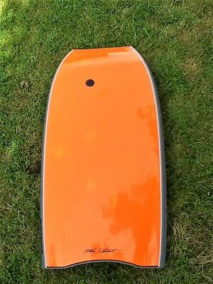 "Science  Mike Stewart  39"" boady board top level bodyboard"