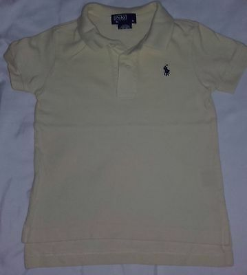 Boys Ralph Lauren  Polo T Shirt