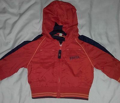 baby ted baker jacket