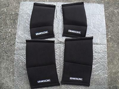 Bride Side Protector Bride pads for bucket seat ZETA 1-3 Bride Vios III Low Max