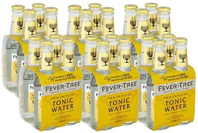Fever Tree Indian Tonic 24 x 200ml