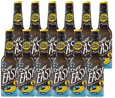 Over Easy Session IPA 330ml case of 12