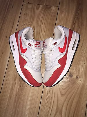 Nike Air Max 1 Trainers Size Uk 5