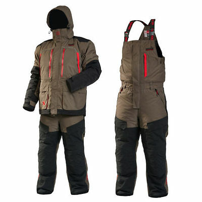 3 in 1 Winter Suit Norfin EXTREME 4, NORTEX BREATHABLE, temperature -35°C