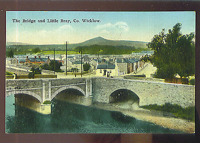 The Bridge and Little Bray, Co. Wicklow - Irland