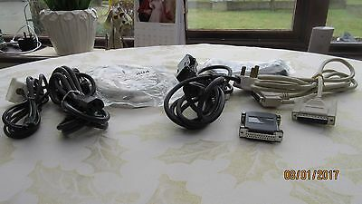 Computer Cables Miscellaneous (new & used)