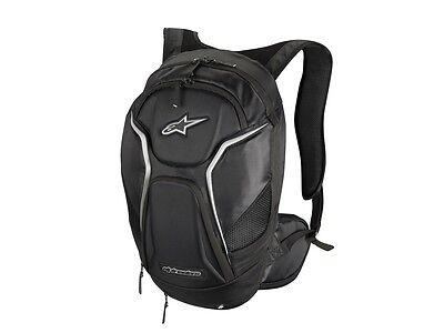 Alpinestars Tech Aero Motorcycle Backpack 18 to 24 Litre Volume Waterproof