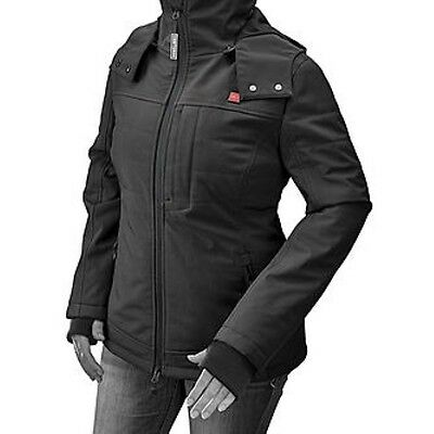 Craftsman 43649 12V Heated Jacket Women's Size Large - Black NEW!!