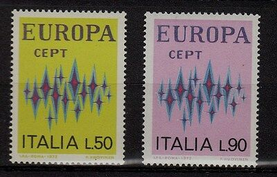 55F** STAMPS/ Timbres ITALIE / ITALIA (EUROPA 1972) Neuf**MNH TBE