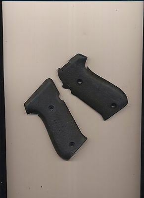 Sig Sauer P22Oa Pair Pistol Grips Serial #219166 Rev. S-94 Or 5-94 As Shown