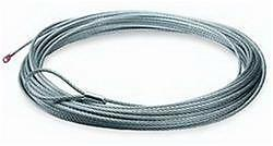Warn 15276 Wire Rope ASSY, 5/16 x 80' - LAST ONE!
