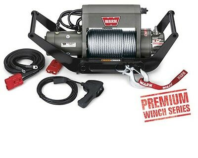 WARN 37441 XD9000i PORTABLE WINCH - LAST ONE!!