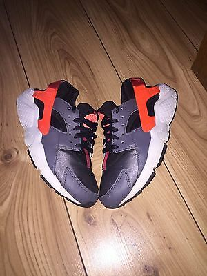 For Sale Nike Air Huarache Trainers Size Uk 4