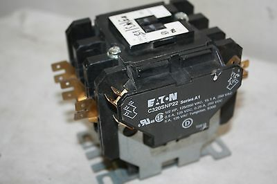 Eaton C320Snp22  Contact    New
