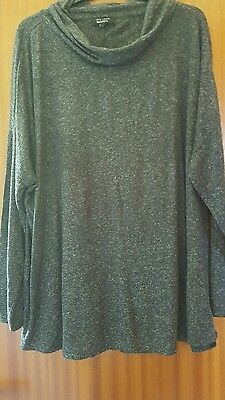 Maternity top size 16 New Look