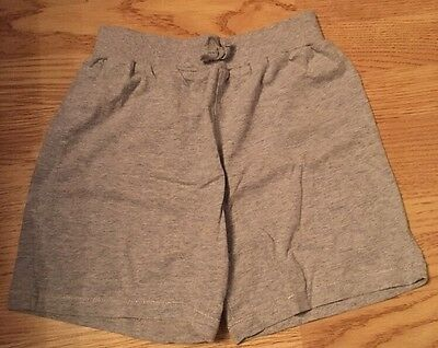 Kids Grey Shorts 8-9 Years Old